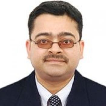 Rajarshi Maulik
