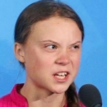 Greta Thunberger