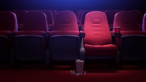 Could This Stock Be the Next AMC Entertainment Holdings (NYSE:AMC)?