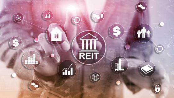 Buy REIT Stocks and Make Big Bucks in Real Estate