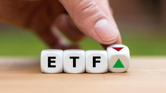 1 High-Growth ETF That Thinks Outside the Box